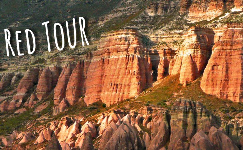Cappadocia Red Tour